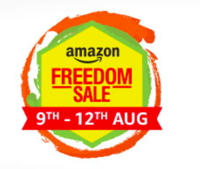 Like everything else on Amazon, all Freedom Sale deals are limited in quantity and subject to rapid change.