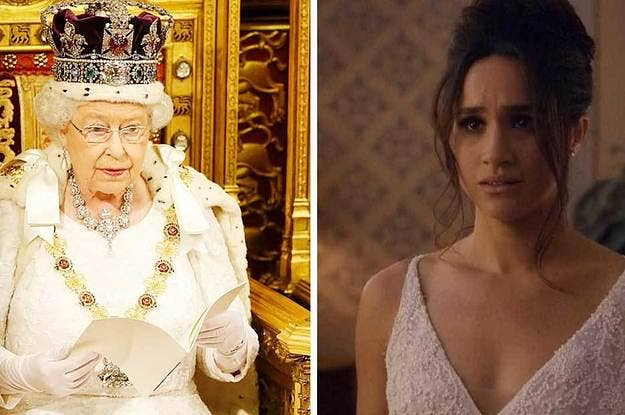 Throw A Dinner Party And We'll Tell You Which Royal Lady You Are