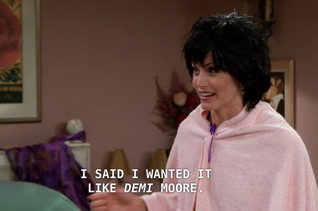 """15 """"Friends"""" References That Taught People Some Brand New Information"""