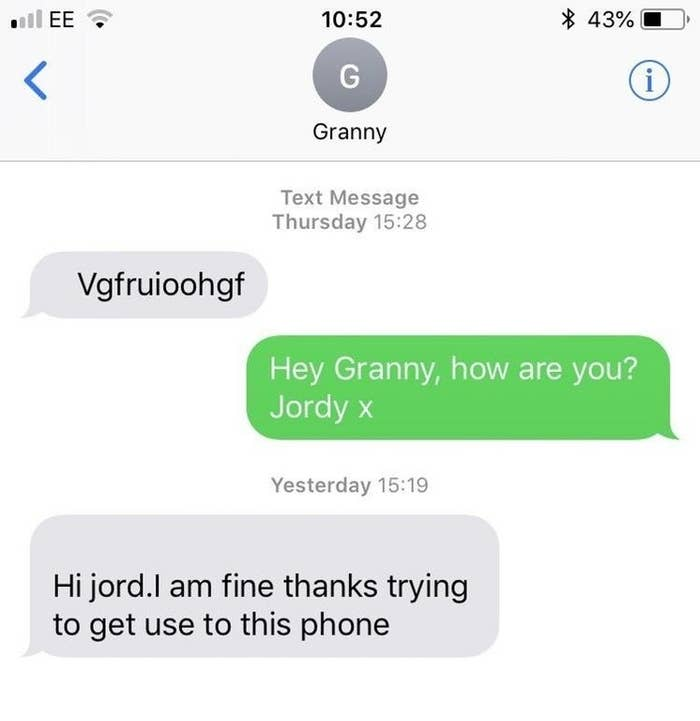 Just 22 Baby Boomers Who Are Terrible At Texting