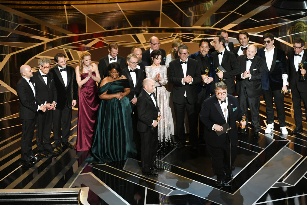 Shifting Academy Awards To Happen During Commercials Isn't Sitting Well With Some Oscar Winners