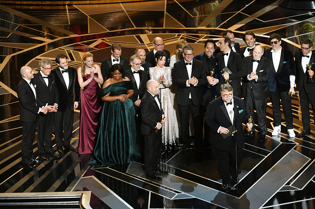 Some Oscar Winners Are Skeptical About The Academy's Upcoming Changes To The Ceremony
