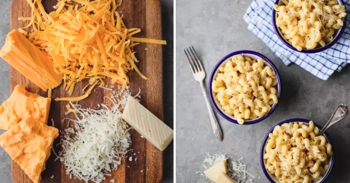 16 Cozy Comfort Food Recipes You Can Make With Onl...