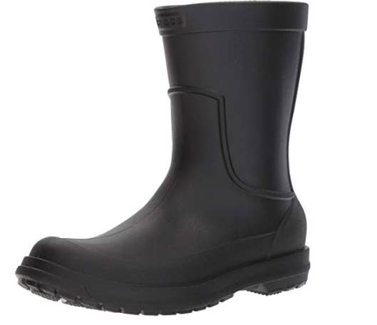803bf633e44 20 Of The Best Rain Boots You Can Get On Amazon In 2018