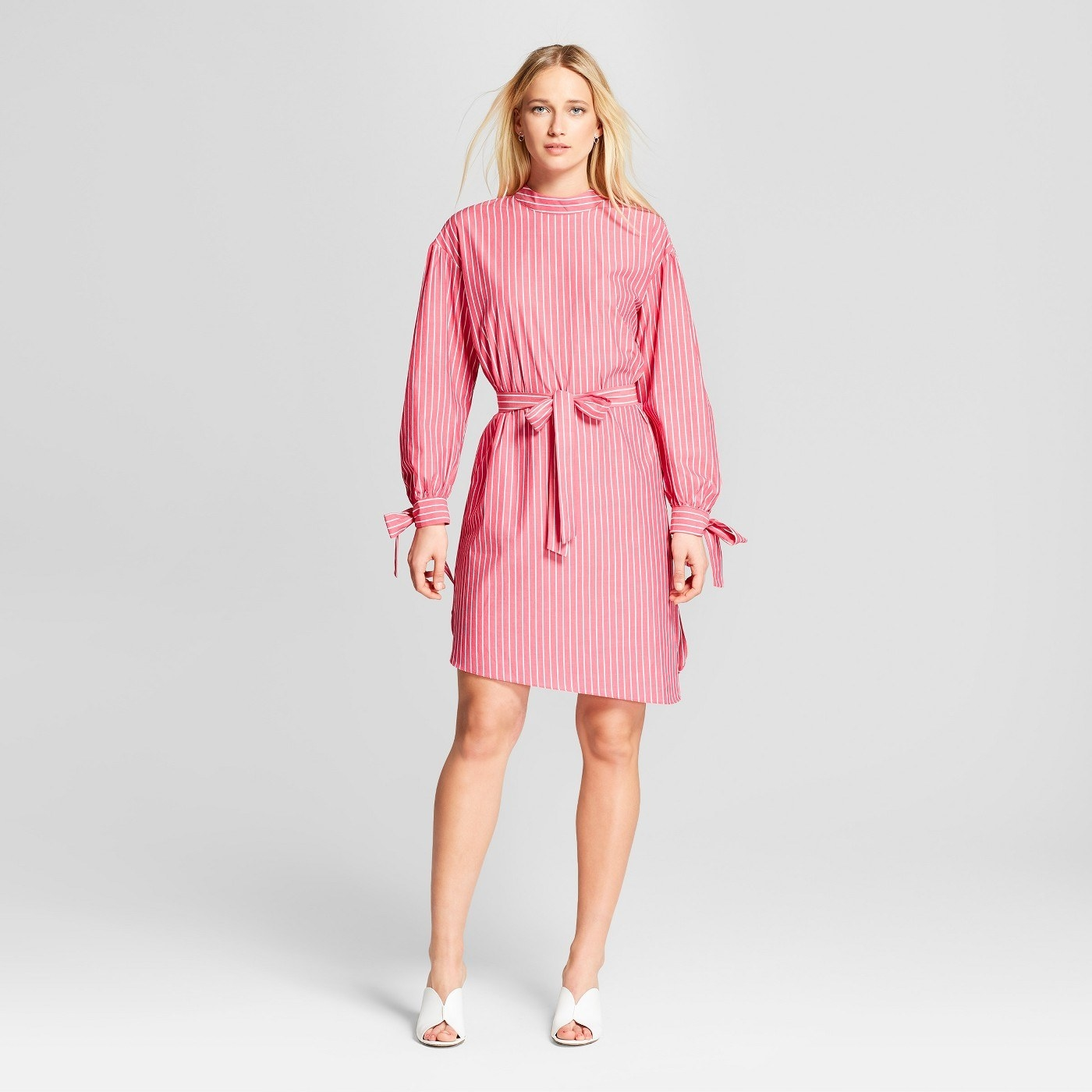 26 Long-Sleeved Dresses That Are Perfect For Fall