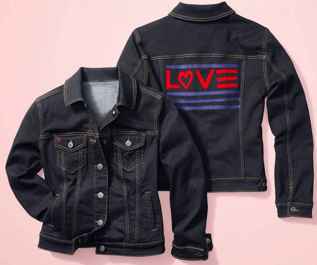 Not only is the line fashionable, but its also super affordable, with items ringing in at $30 or less! Plus, the collection features inclusive sizing, ensuring that people who wear a range of sizes can rock the the fabulous items.