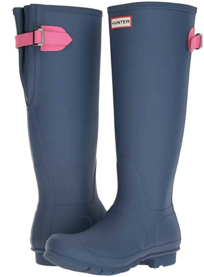 Brand New Women All Weather Neoprene Snow//Rain Boots Black Size 5-10