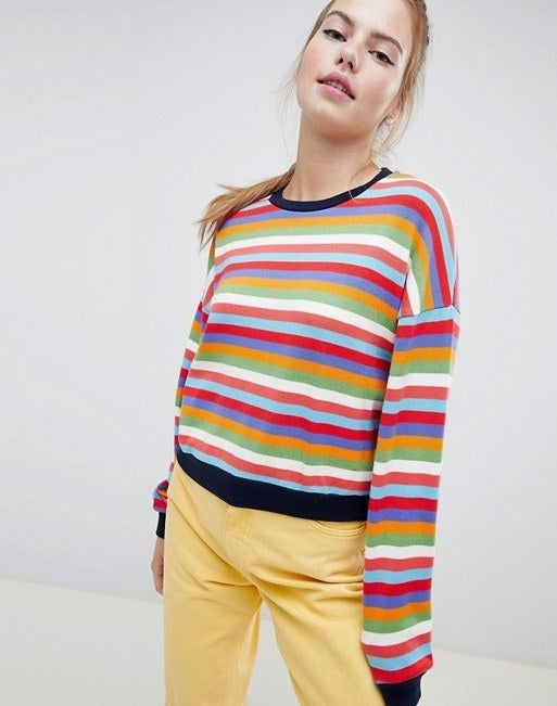 Get it from Asos for $24 (available in sizes XS–L).