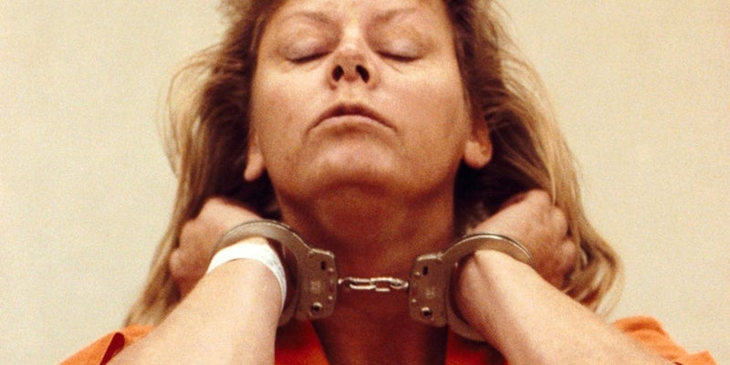 Why watch it?Aileen Wuornos was a serial killer who admitted to having killed seven men, all of whom tried to rape her (or succeeded in doing so) while she was a sex worker. This documentary delves into her mind in order to try to understand the motivations for her crimes.