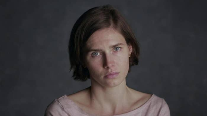 Why watch it?Knox was notoriously charged with the murder of her roomie in Italy, and as the documentary finds, all evidence points to two possible theories: either she is completely innocent, or she's a very manipulative killer. Which is it?? That's for you to decide.