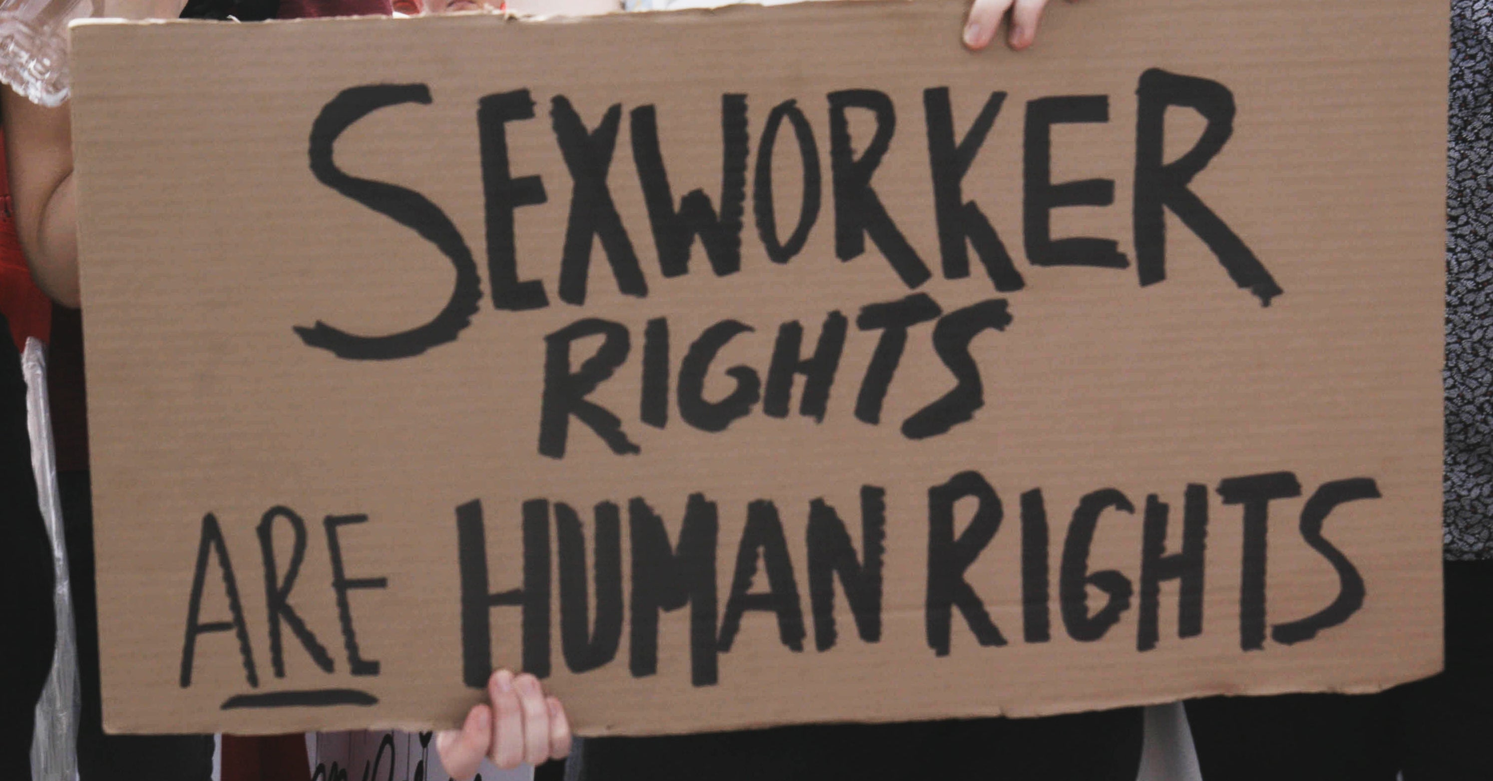 Sex Workers Say Human Trafficking Laws Are Making Their Jobs More Dangerous