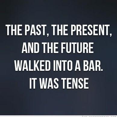 22 Jokes That Any Grammar Nerd Would Appreciate