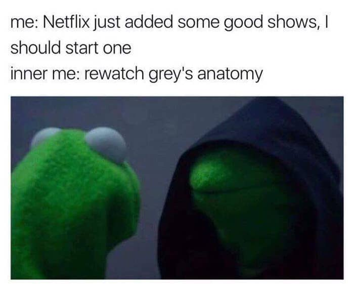 51 Jokes About Greys Anatomy That Will Never Not Be Funny