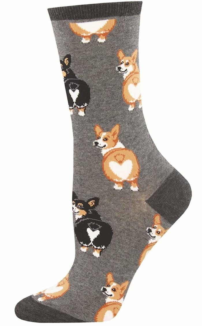 26ad662617886 21 Pairs Of Socks So Cute You'll Want To Wear Them With Sandals