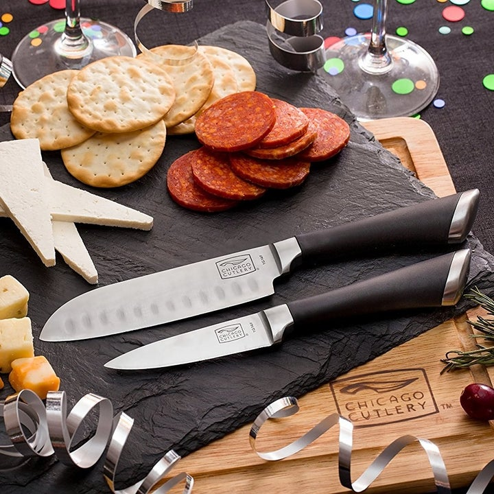 17 Of The Best Knife Sets You Can Get On Amazon In 2018