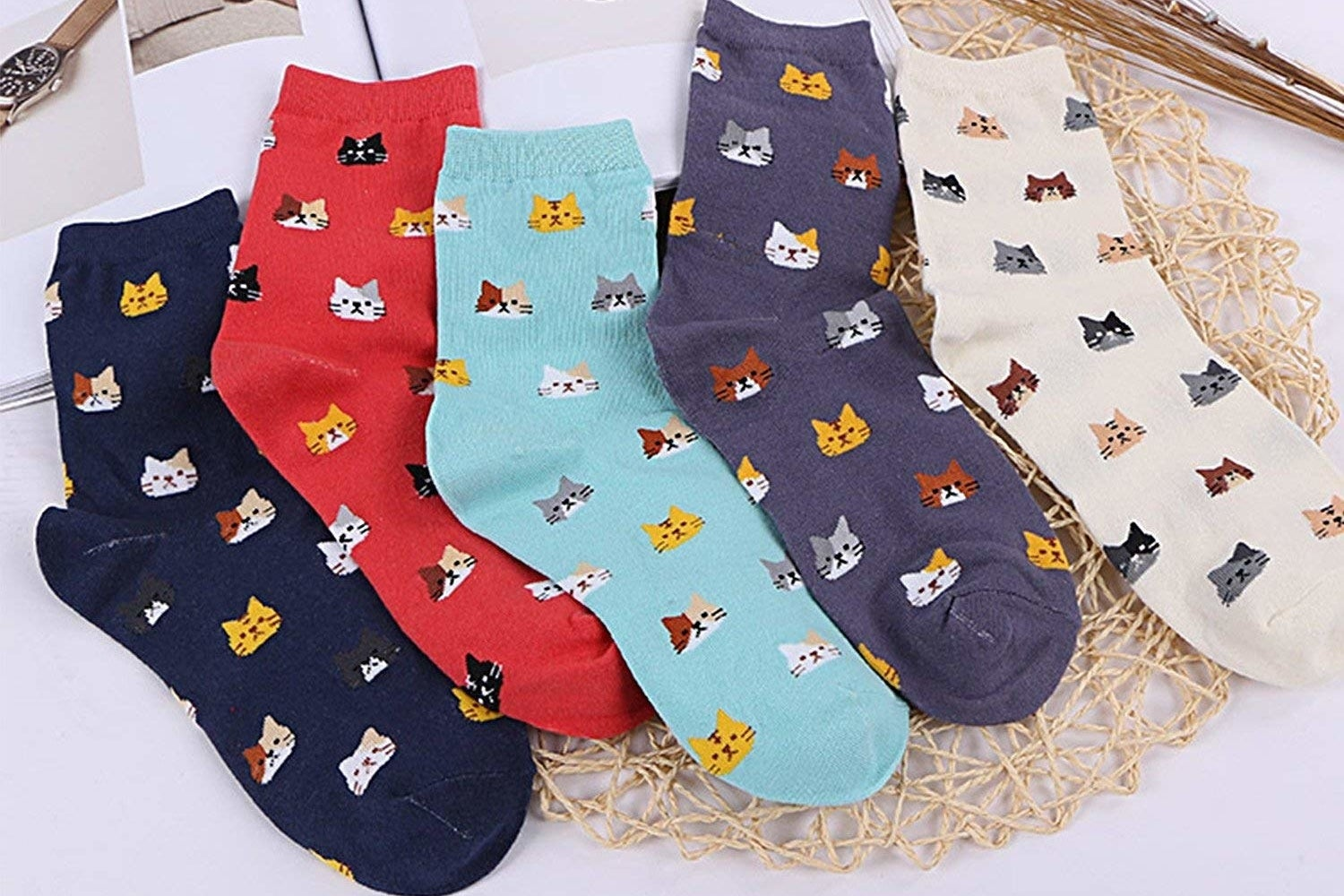21 Pairs Of Socks That Are So Cute Youll Want To Wear Them With Sandals