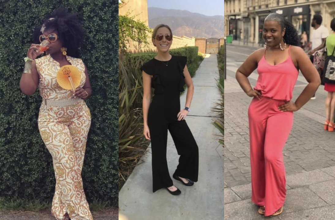 6037652950fa 23 Jumpsuits That ll Make You Want To Throw Out Every Dress You Own