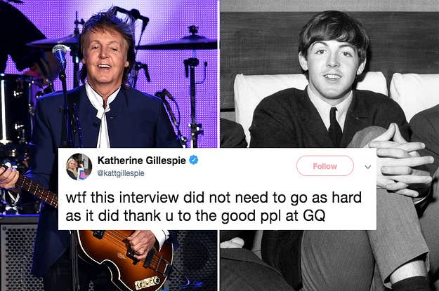 Which Member Of The Beatles Are You?
