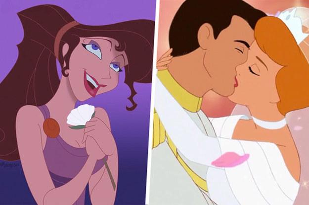 Monte Um Conto De Fadas Da Disney E Diremos Quando Voce Encontrara