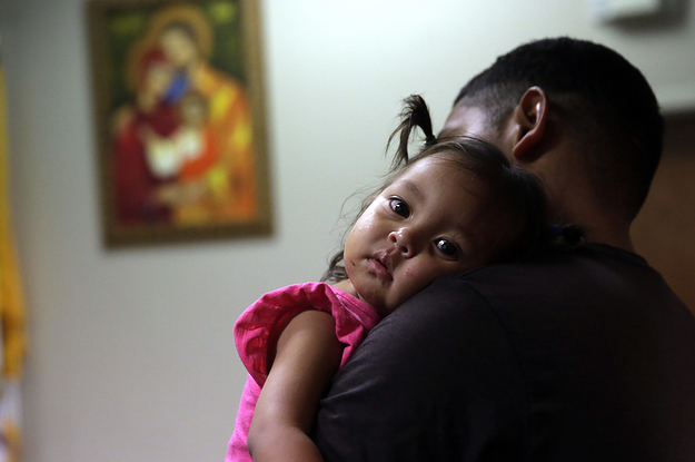 Here's A Statistic You Won't Hear From Trump: Over 90% Of Families Seeking Asylum Show Up For Their Court Hearings
