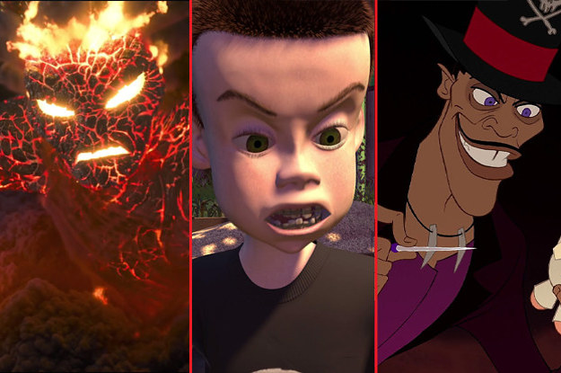 If You Can Beat This Disney Villain Quiz, You're The Fairest Of Them All