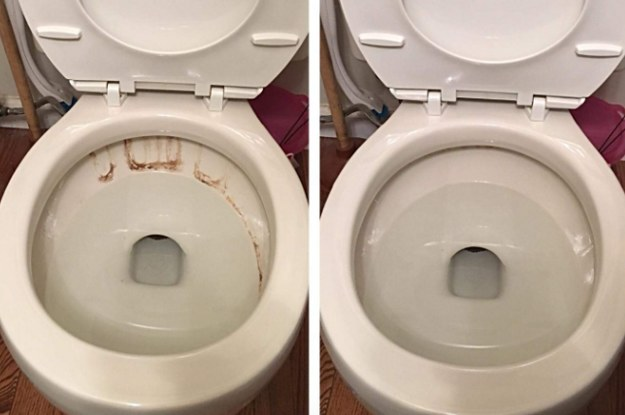 23 Things That'll Make Your Bathroom The Cleanest It's Ever Been