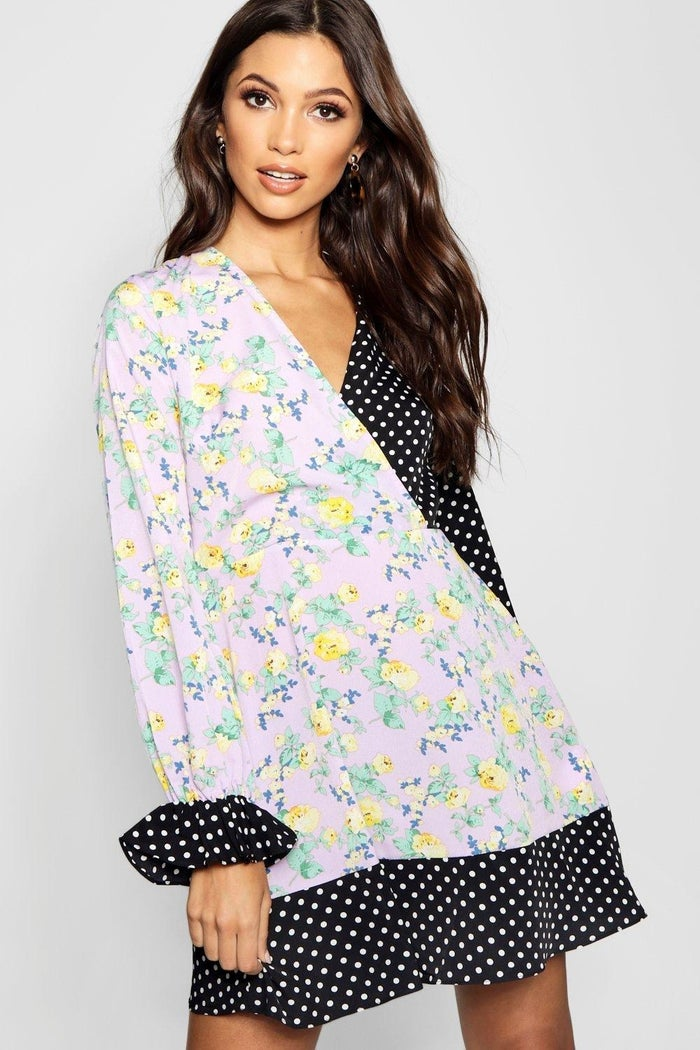 Get it from Boohoo for $20 (available in sizes 4-12).