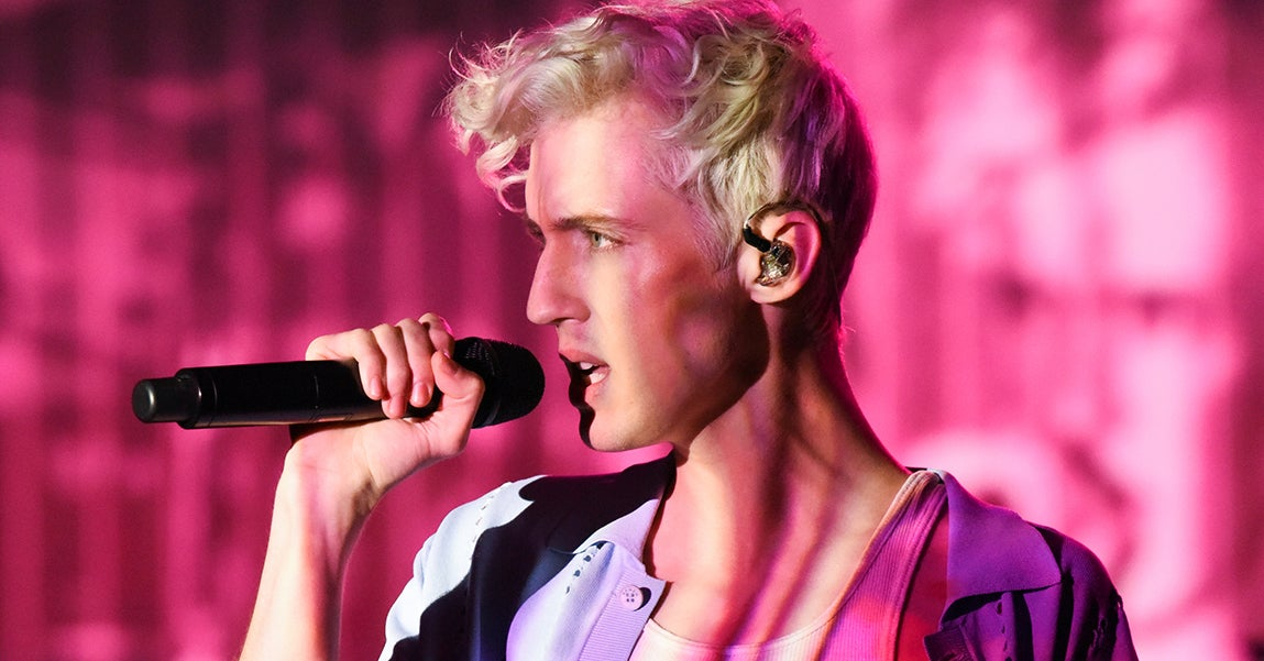 Troye Sivan's New Era (And Bottoming Anthem) Are What Pop Needs