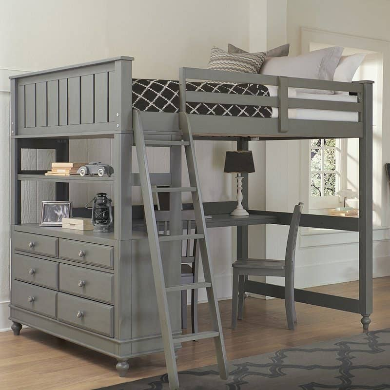 17 Loft Beds That Ll Save You So Much Space