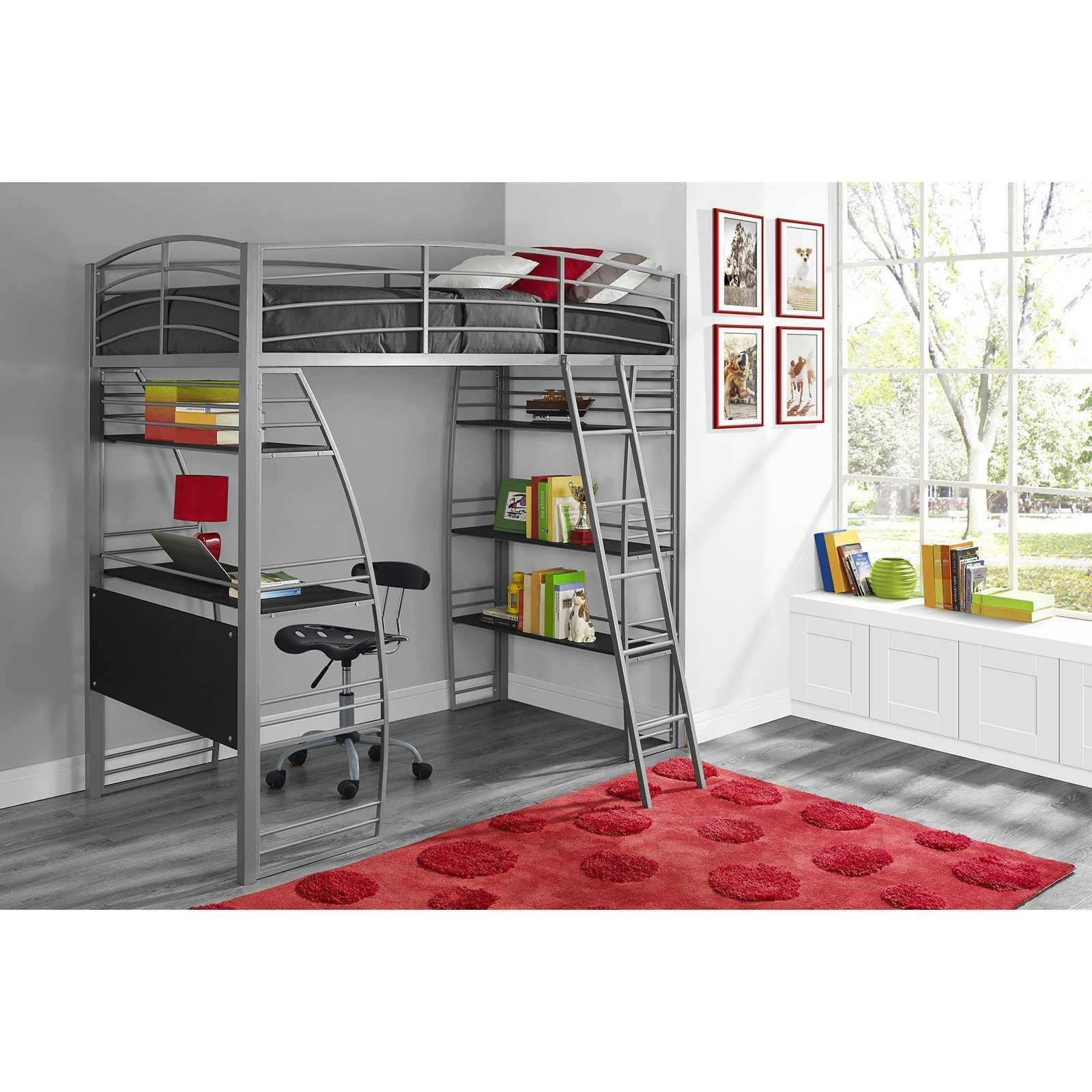 Picture of: 17 Loft Beds That Ll Save You So Much Space