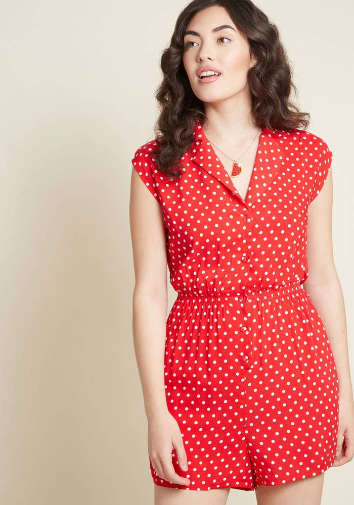 Get it from ModCloth for $26.97 (available in sizes XS–4X).