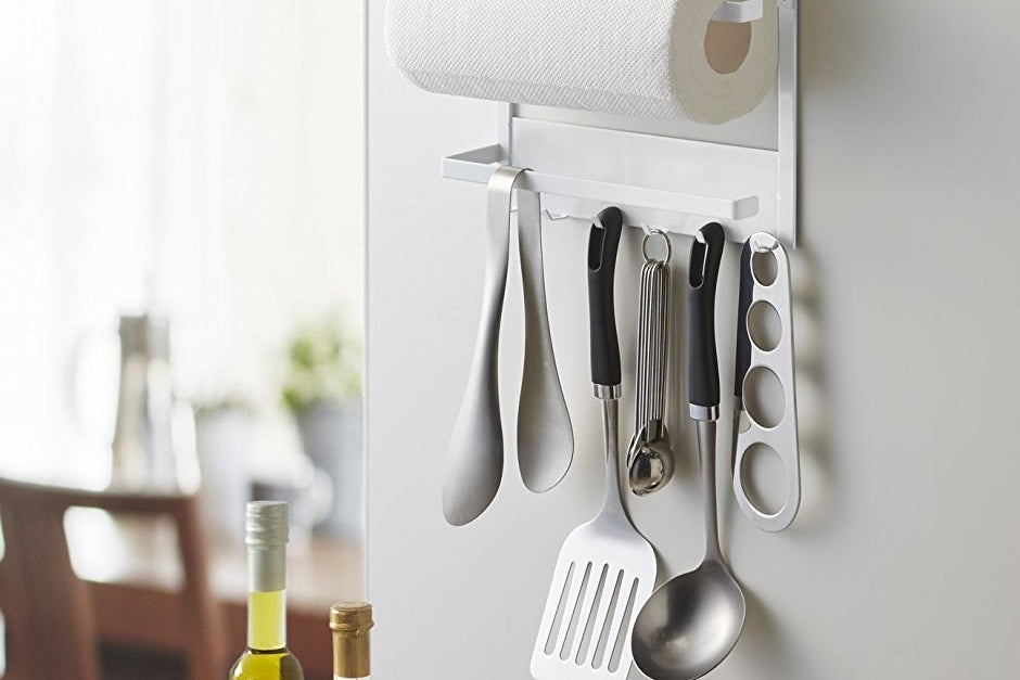 20 Brilliant Storage Systems Under $50 That'll Tidy Up Your Life