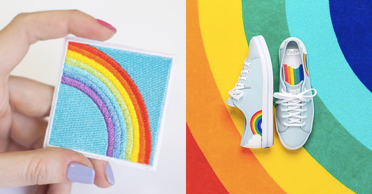 24 Rainbow Items To Add Some Color To Your Life