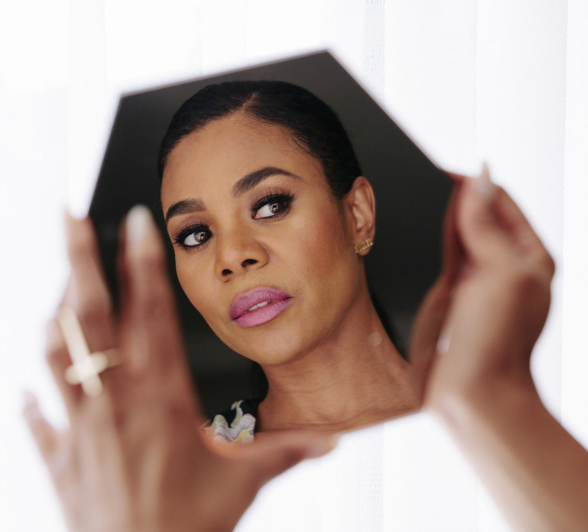 Regina Hall poses for a portrait at The London West Hollywood in West Hollywood, California, Aug. 22.