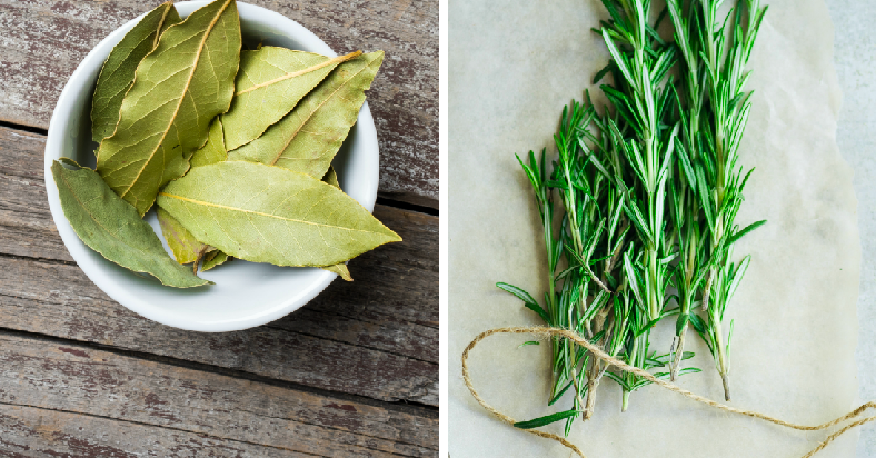 Can You Actually Name All 12 Of These Herbs?...