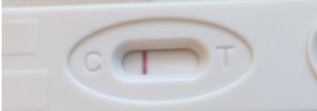 Women Are Photoshopping Their Pregnancy Tests To Get Early Results