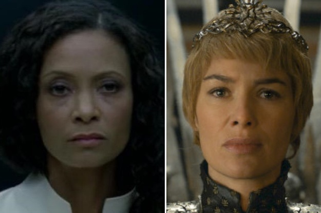 How Would You Vote In The 2018 Emmys?