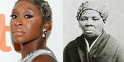 Tony Award-Winning Actor Cynthia Erivo Has Been Cast To Play Harriet Tubman And Not Everyone Is Happy