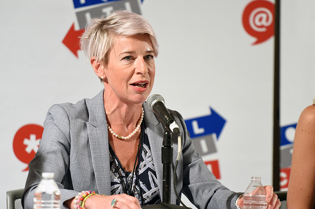 buzzfeed.com - markdistefano - Katie Hopkins Has Applied For An Insolvency Deal To Avoid Bankruptcy