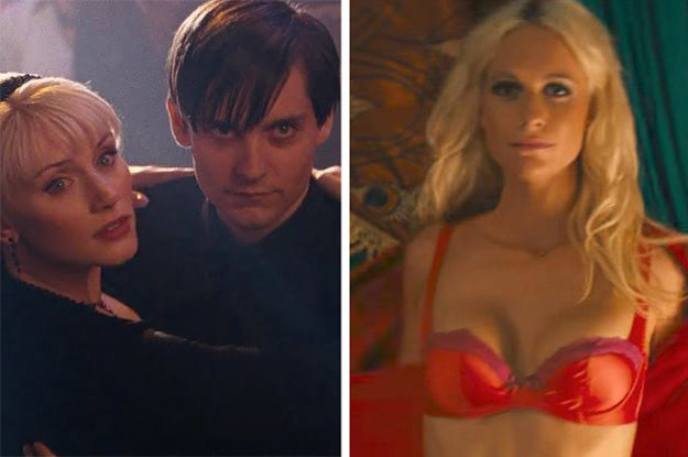 Which Awkward And Out Of Place Scene Ruined A Movie For You?
