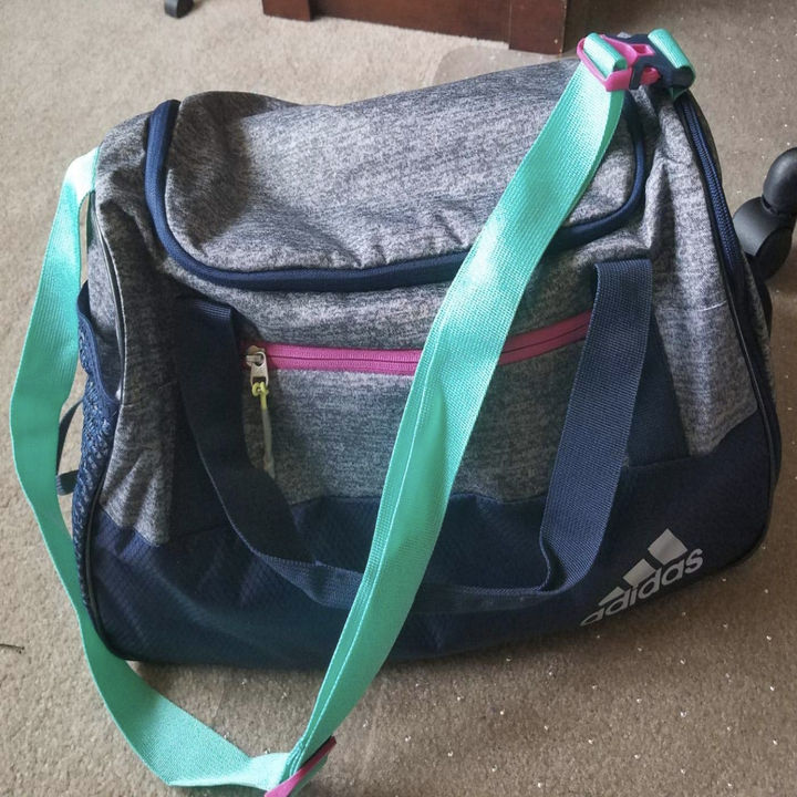 Gym Bag Next: 23 Things You're Gonna Want To Add To Your Gym Bag ASAP