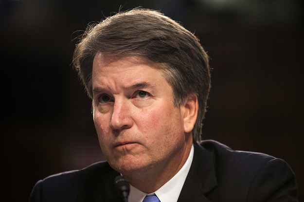 There Will Be A Public Hearing With Brett Kavanaugh And The Woman Who Accused Him Of Assault