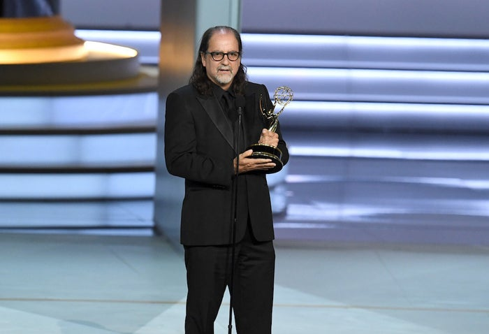 Weiss won the award for his directing for the Oscars.