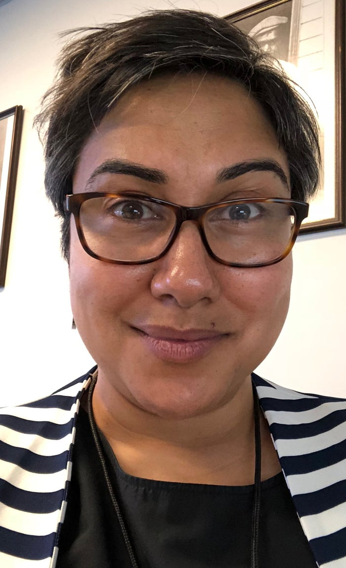 VALS' director of legal and client services, Meena Singh.
