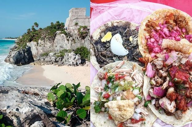 Everything To Eat, See, And Do In Tulum, Mexico...