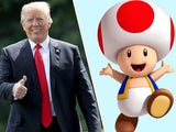 Stormy Daniels Said Trump's Dick Looks Like Toad From Mario Kart And People Poured Bleach In Their Own Eyes