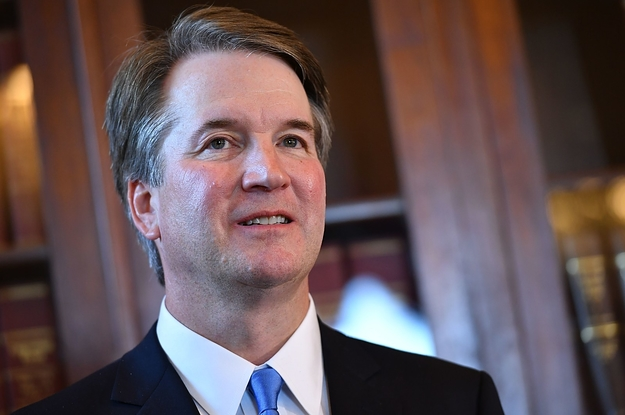 Republicans Say The Woman Who Accused Kavanaugh Of Assault Hasn't Responded To An Invitation To Testify