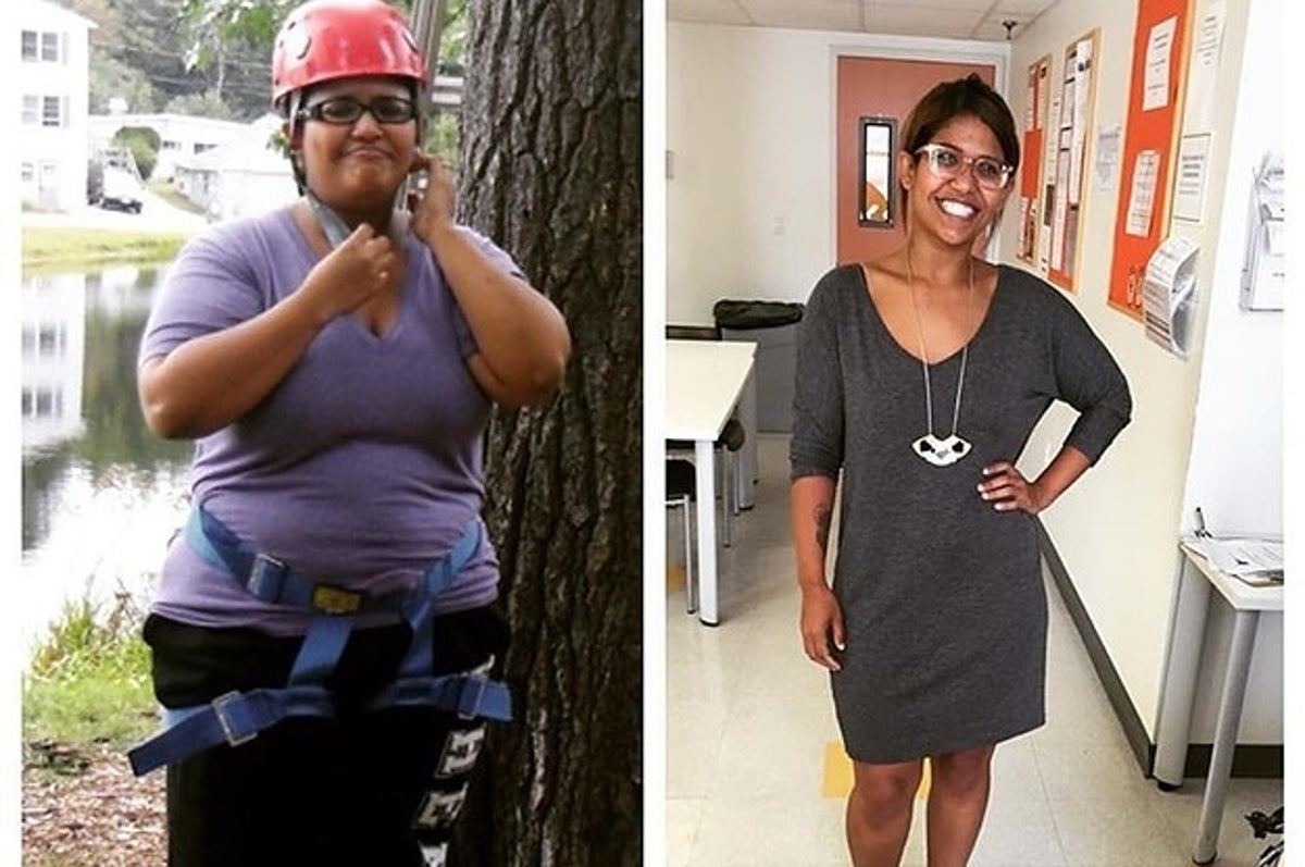 11 People Who Lost 11+ Pounds Share What Really Got Them Results