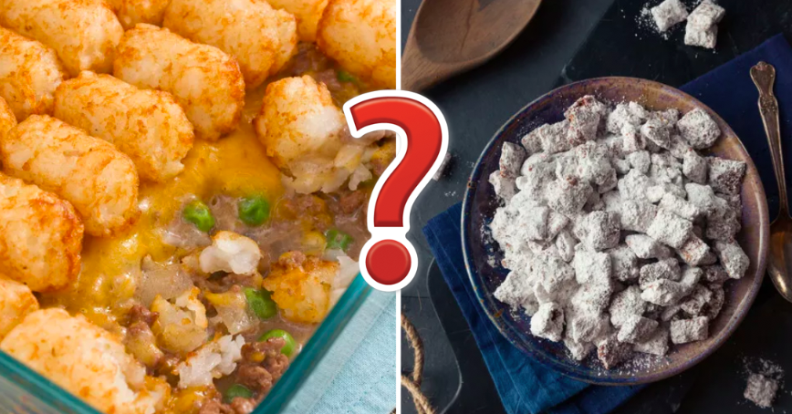 Only A True Midwesterner Can Ace This Food Quiz