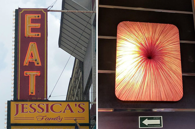 "19 Restaurants That Deserve The ""Worst Design Of The Year"" Award"